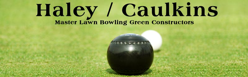 The Proper Construction of the Lawn Bowling Green